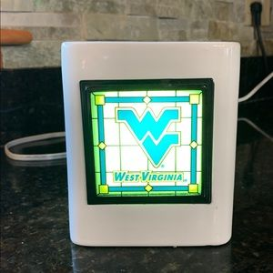 WVU West Virginia Scentsy Warmer
